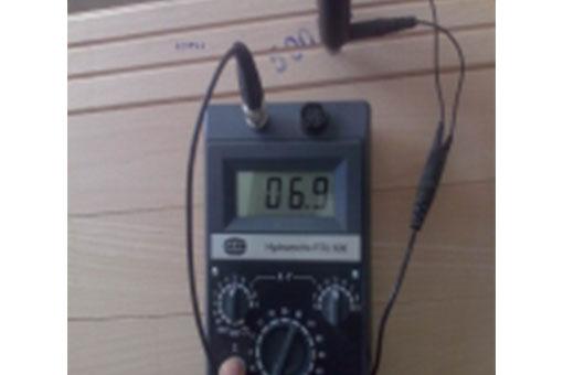 Parketi Silaj Mjerenje vlažnosti