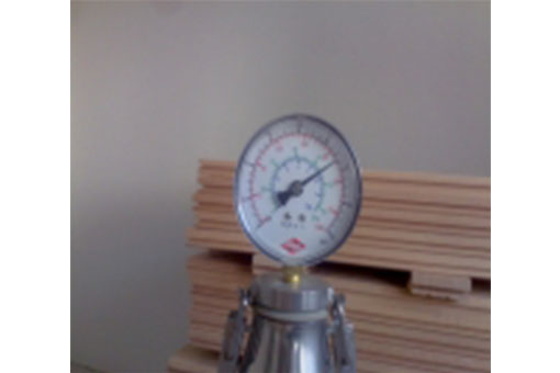 Instrument za mjerenje vlage u podlozi